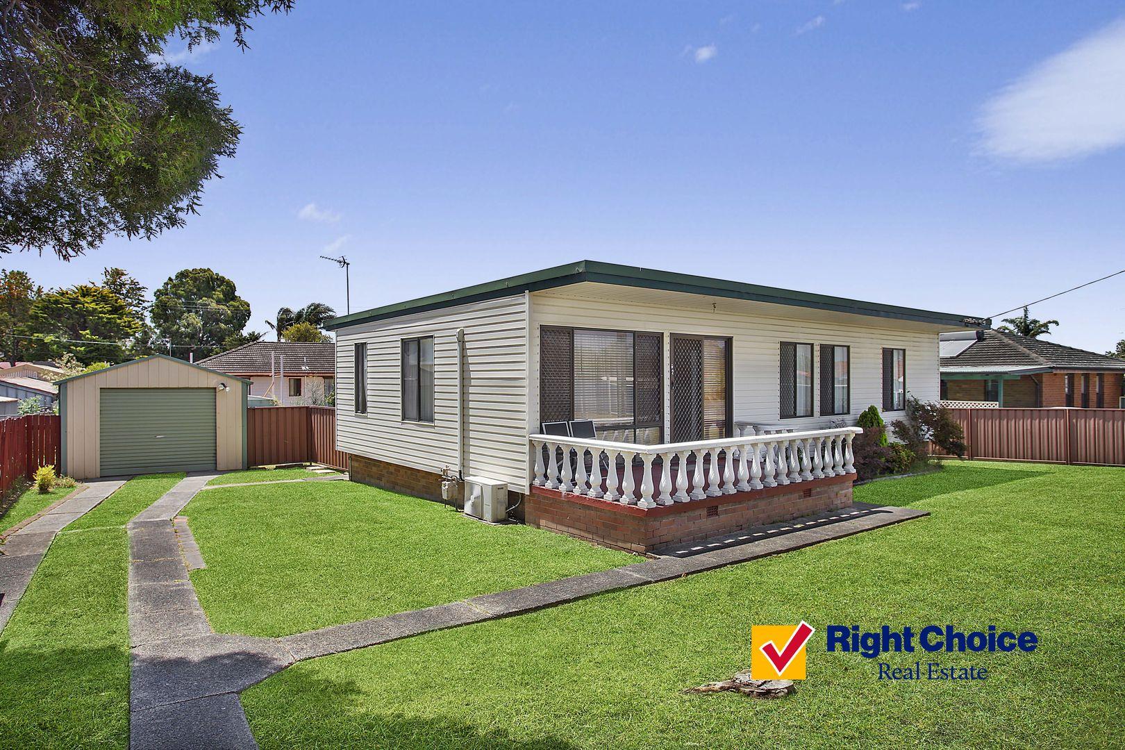 2 Gregory  Street, Warilla NSW 2528, Image 0