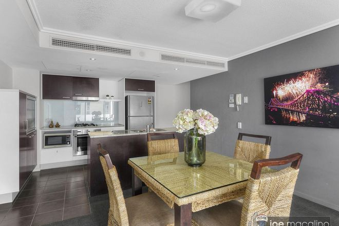 Picture of 22 Barry Pde, FORTITUDE VALLEY QLD 4006