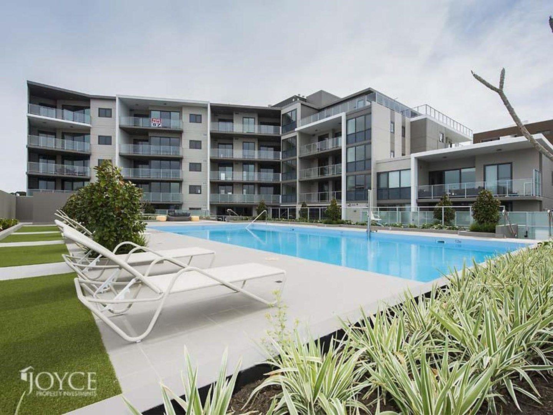 34/280 Lord Street, Perth WA 6000, Image 0