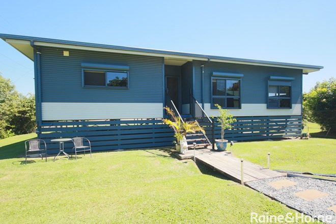 Picture of 114 River Avenue, INNISFAIL QLD 4860