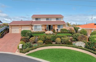 Picture of 9 Quartermaine Court, Binningup WA 6233