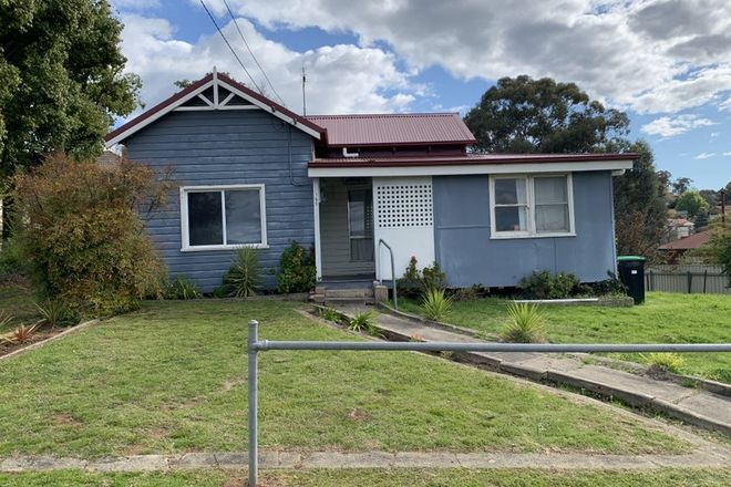 Picture of 1/105 Simpson Street, TUMUT NSW 2720