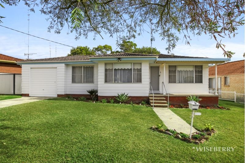 4 Resthaven Avenue, Charmhaven NSW 2263, Image 0