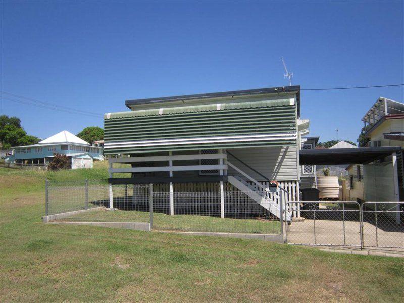 122 East St, Mount Morgan QLD 4714, Image 0