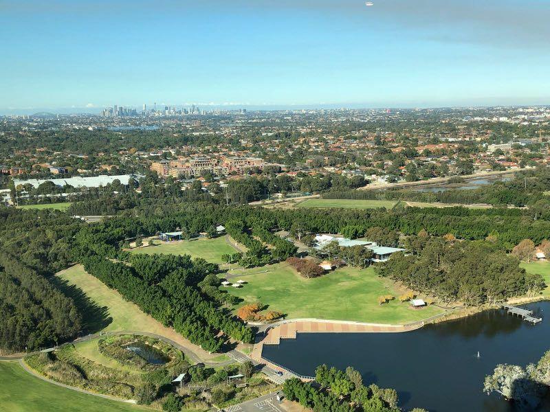 2802/1 Brushbox Street, Sydney Olympic Park NSW 2127, Image 1