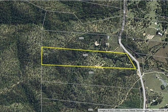 Picture of 1678 Gaeta Road, GAETA QLD 4671
