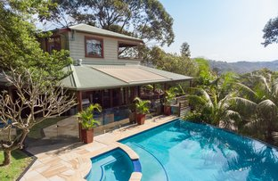 Picture of 79 Whale Beach  Road, Avalon Beach NSW 2107