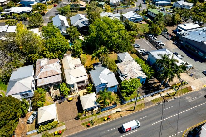 Picture of 333 Oxley Road, SHERWOOD QLD 4075