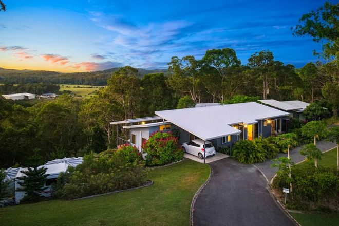 Picture of 51 Whistler Ridge Drive, YANDINA CREEK QLD 4561