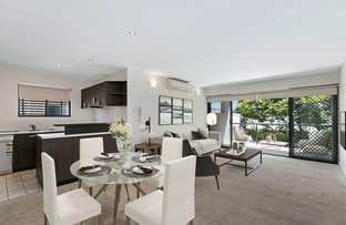 Picture of 5/454 Hawthorne Road, Bulimba QLD 4171