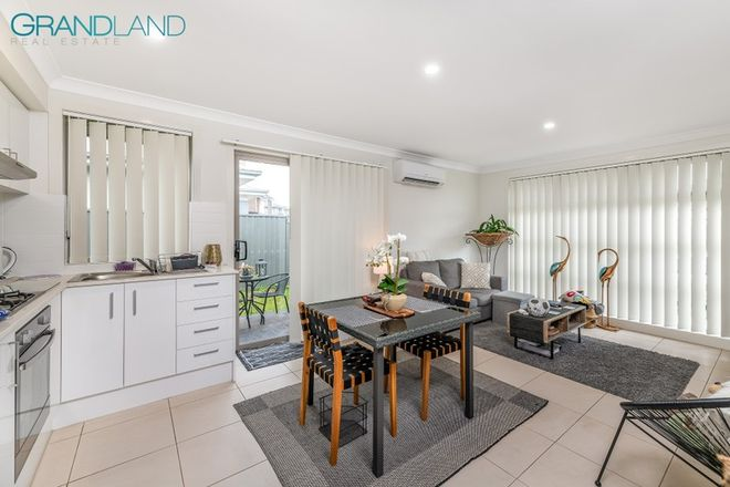 Picture of Flat 27a Sawsedge Ave, DENHAM COURT NSW 2565