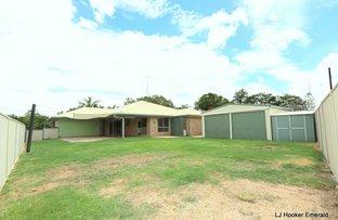 Picture of 36 Crinum Crescent, Emerald QLD 4720