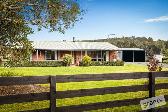 Picture of 5 Cameron Road, HEATH HILL VIC 3981