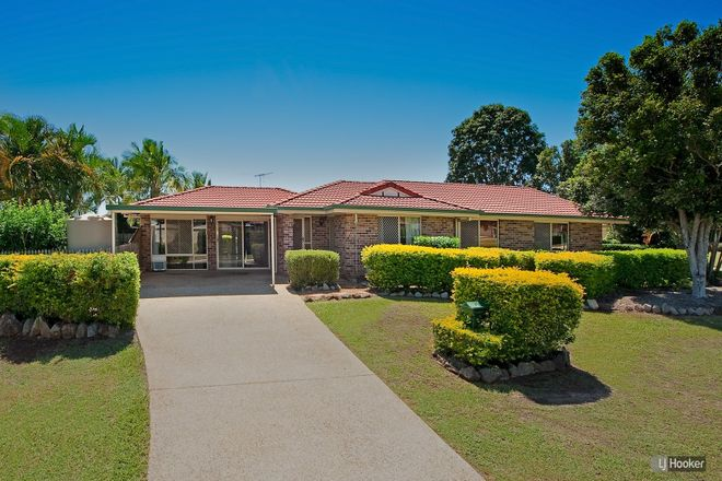 Picture of 2 Cooba Court, MURRUMBA DOWNS QLD 4503