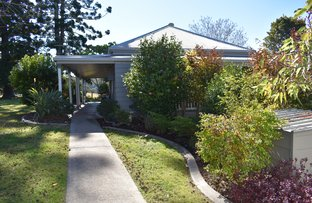 Picture of 573 Taylors Arm Road, Congarinni NSW 2447