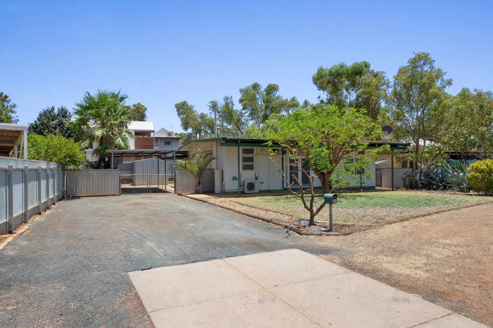 6 Richardson Way, Bulgarra WA 6714, Image 0