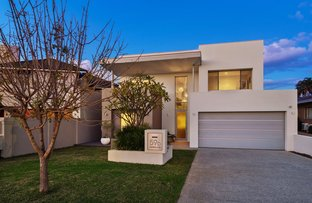 Picture of 59B Dunkley Avenue, Applecross WA 6153