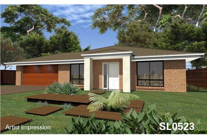 Picture of Lot 2 Graham Drive, VALE VIEW QLD 4352