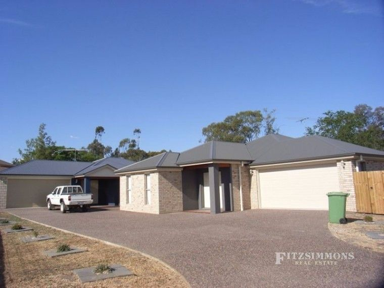 14 St Andrews Chase, Dalby QLD 4405, Image 0