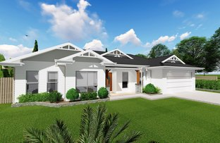 Picture of Lot 31 Pomelo Street, Jensen QLD 4818