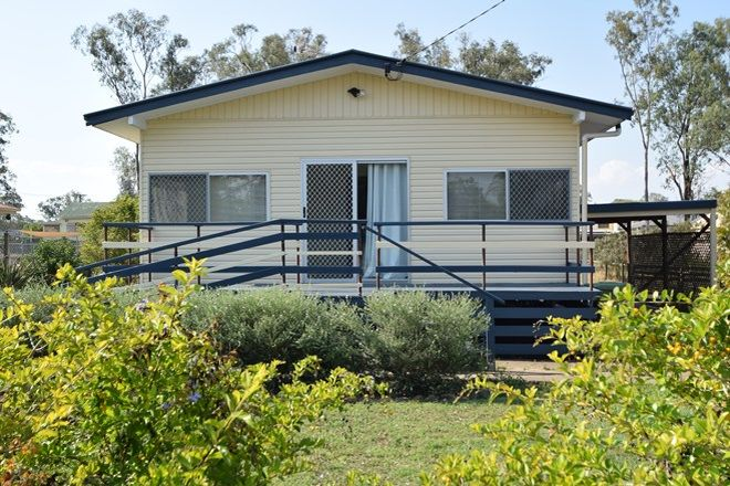 Picture of 19 Mary Street, TOOGOOLAWAH QLD 4313