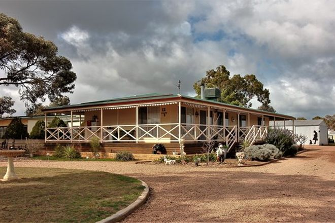 Picture of 12 Younghusband Terrace Ext., CRYSTAL BROOK SA 5523