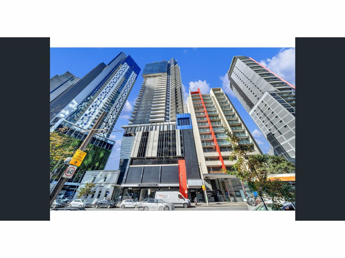 2 bedrooms Apartment / Unit / Flat in 1304/283 CITY Road SOUTHBANK VIC, 3006