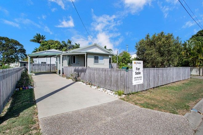 Picture of 6 Mary Street, WEST MACKAY QLD 4740