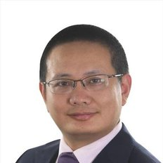 Michael Wu, Sales representative