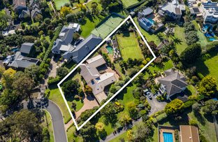 Picture of 18 Barton Drive, Mount Eliza VIC 3930