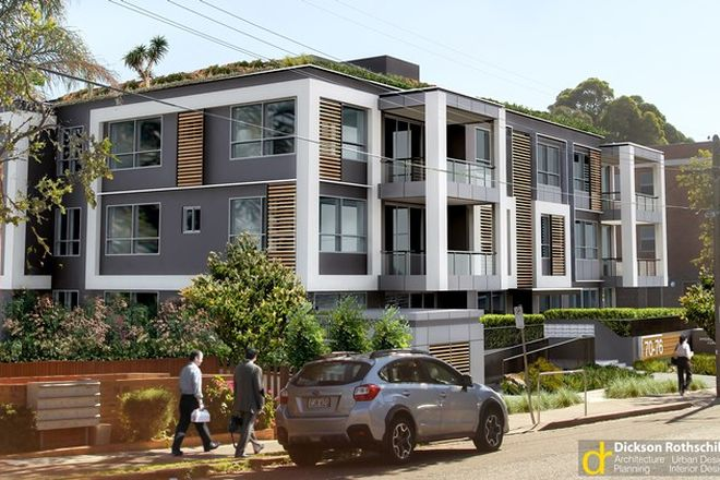 Picture of 70 Pitt Street, MORTDALE NSW 2223