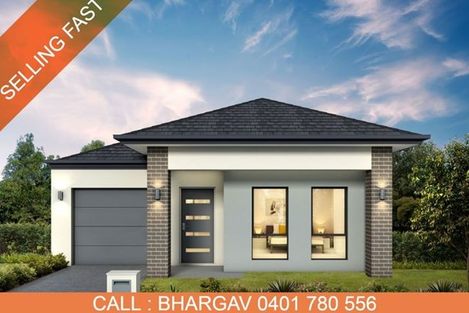 Picture of READY TO MOVE IN NOW KIERRA STREET, MARSDEN PARK NSW 2765