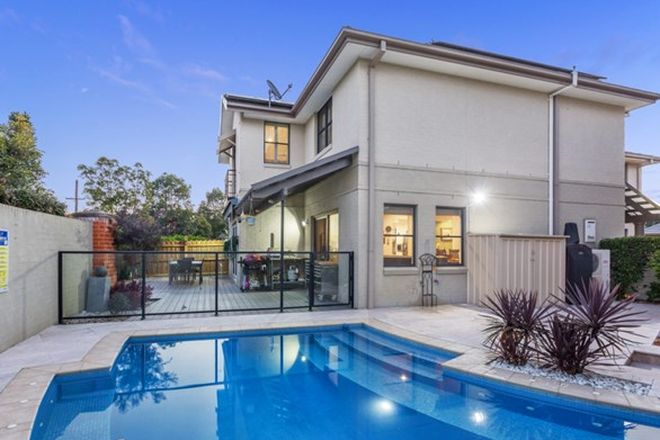 Picture of 11 Chestnut Grove, KELLYVILLE NSW 2155