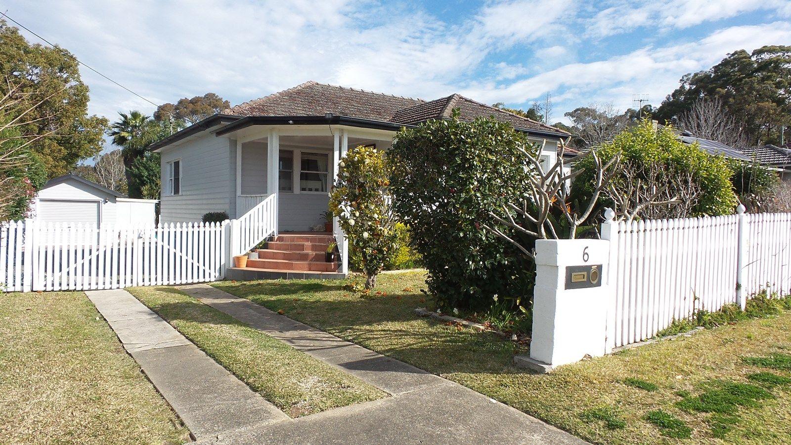 6 Jervis Street, Nowra NSW 2541, Image 12