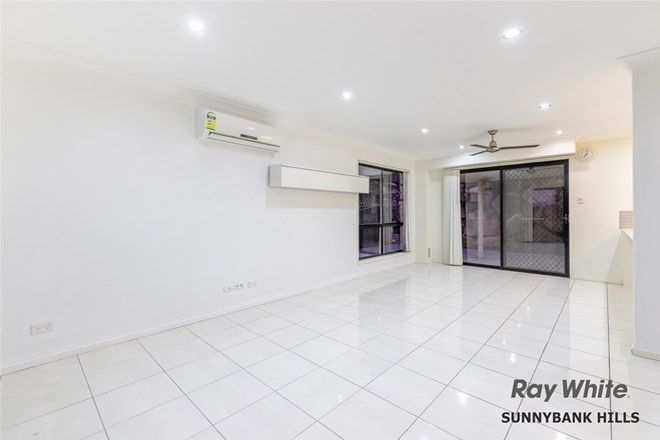 Picture of 127 Stones Road, SUNNYBANK HILLS QLD 4109