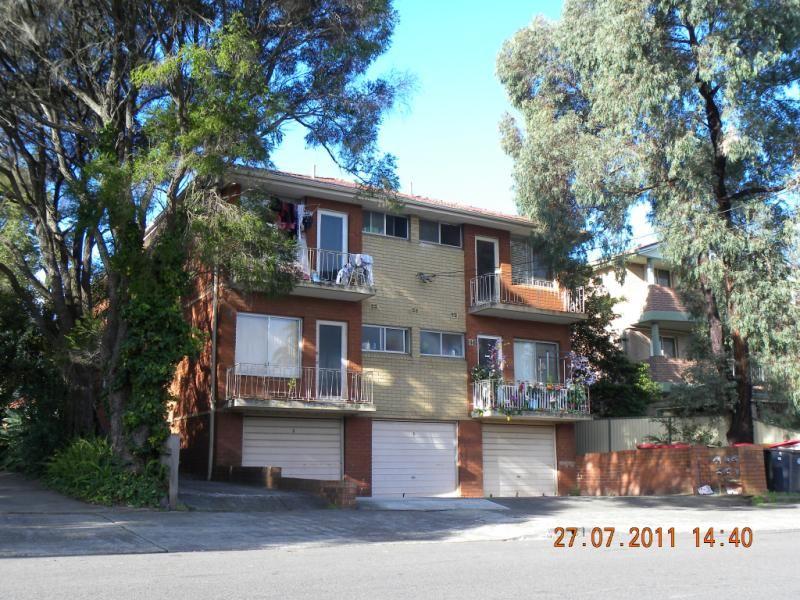 7/46 DENMAN AVENUE, Wiley Park NSW 2195, Image 0