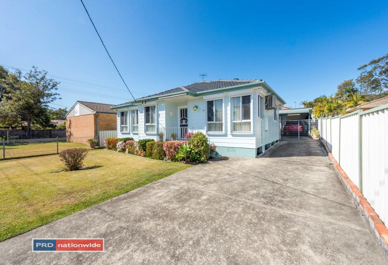 21 Wentworth Avenue, Nelson Bay NSW 2315, Image 0