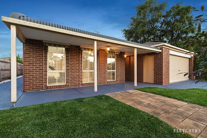 Picture of 2 Rome Terrace, MOOROOLBARK VIC 3138