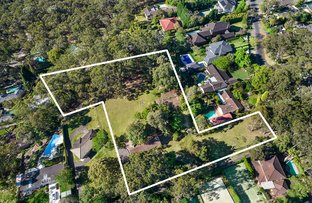 Picture of 4 Cliff Avenue, Wahroonga NSW 2076