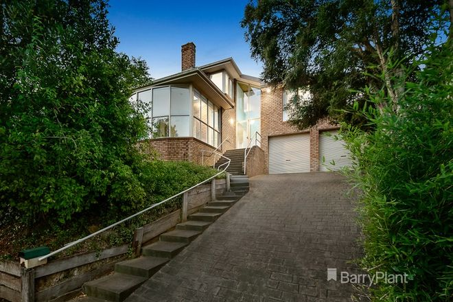 Picture of 37 Guildford Drive, DONCASTER EAST VIC 3109