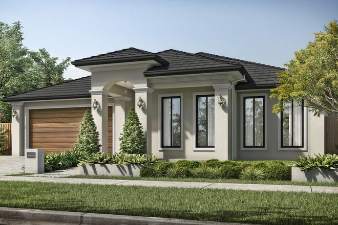 Picture of 256 GARFIELD ROAD, ROUSE HILL, NSW 2155