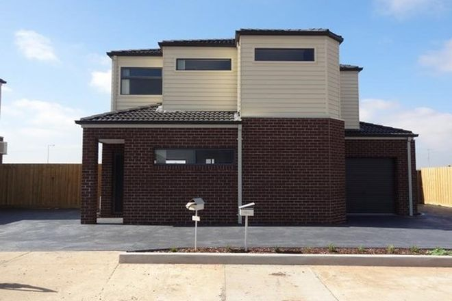 Picture of 1/4 Celest Court, WERRIBEE VIC 3030