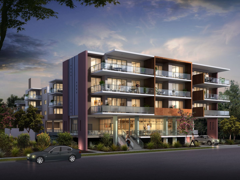 17/18 Louis Street, Granville NSW 2142, Image 1