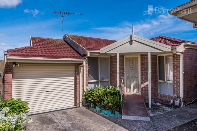 Picture of 3/66 Doveton Avenue, EUMEMMERRING VIC 3177
