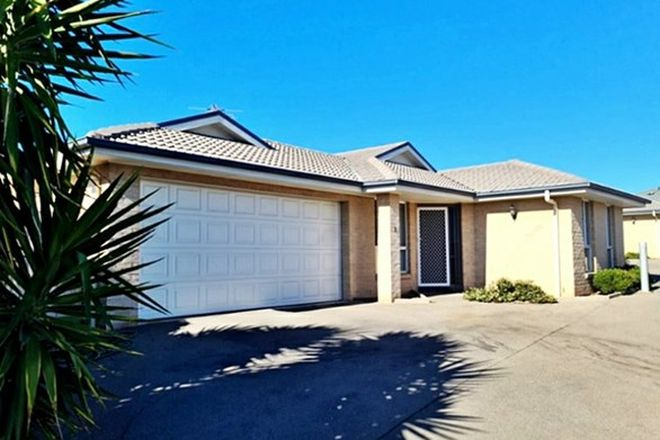 Picture of 2/14 Kennedy Close, MUSWELLBROOK NSW 2333