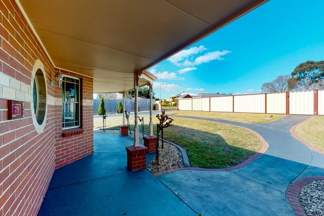 Picture of 79 Ellavale Drive, TRARALGON VIC 3844