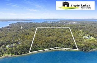Picture of 225 cams blvd, Summerland Point NSW 2259