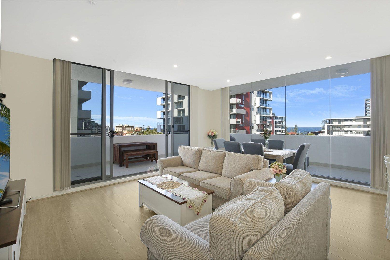 601/30 Burelli Street, Wollongong NSW 2500, Image 0