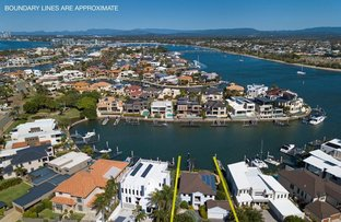 Picture of 44 THE SOVEREIGN MILE, Sovereign Islands QLD 4216