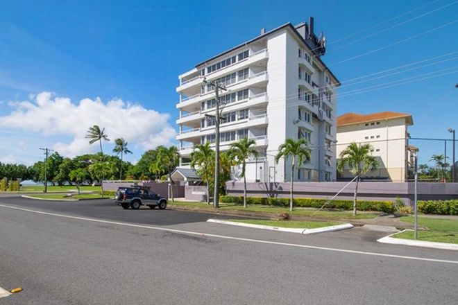 Picture of 201/279 Esplanade, CAIRNS QLD 4870